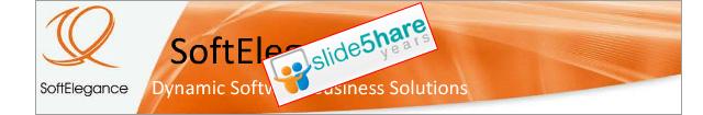 SoftElegance and SlideShare