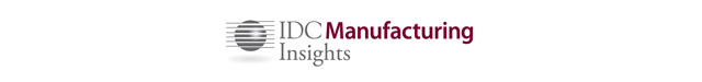 idc manufacturing insights