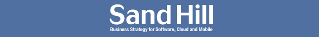 sandhill's logo