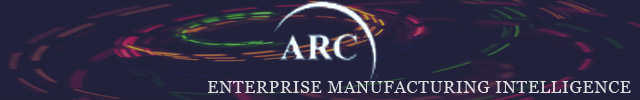 ARC - Enterprise Manufacturing Intelligence
