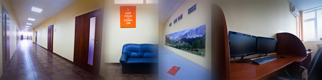 SoftElegance Office collage