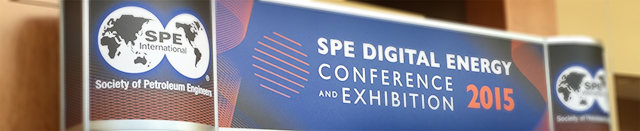spe digital energy conference and exhibition