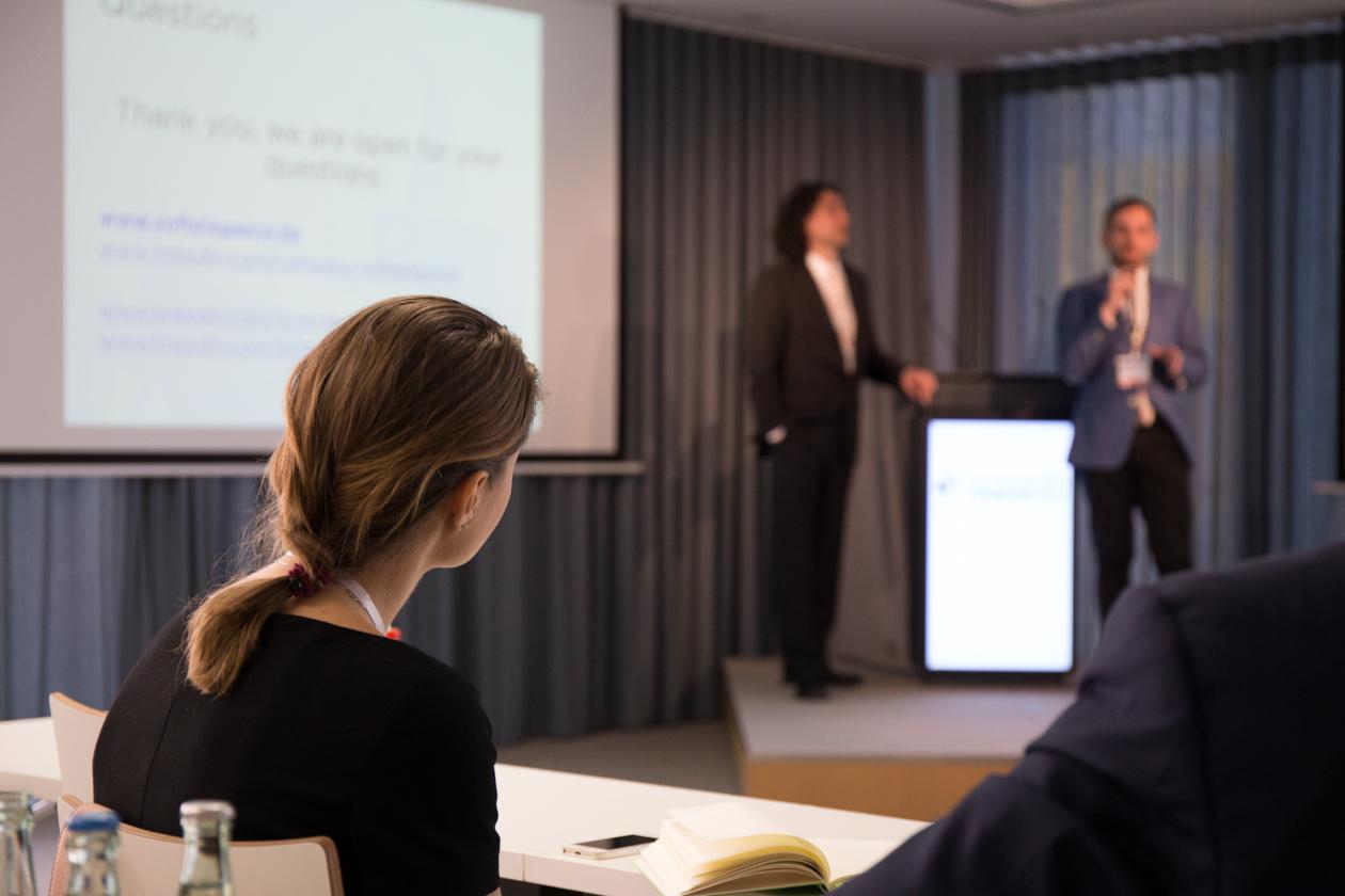 SoftElegance Big Data at Outsourcing Forum