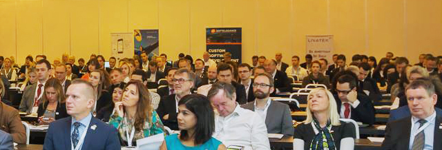 Norwegian-Ukrainian Investment Conference