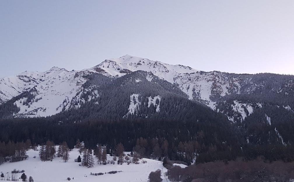 Davos-Switzerland